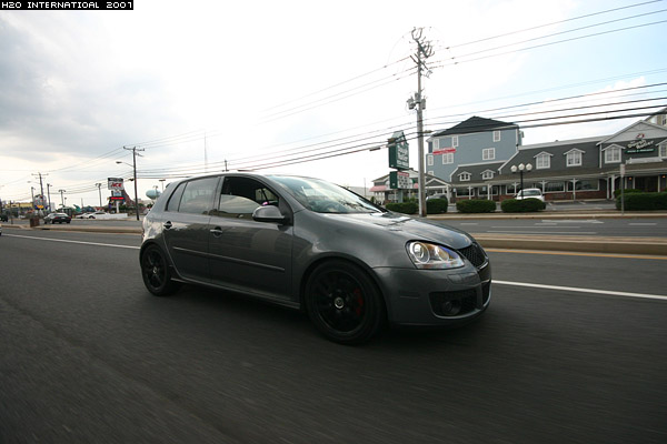 vwvortexcom gti dr united grey  works